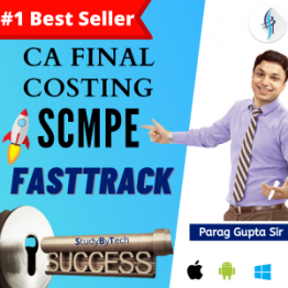 CA Final SCMPE Fast Track Course